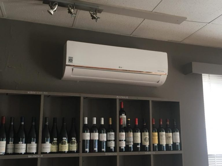 Simons BVBA - Airconditioning