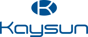 Logo Kaysun - Airconditioning
