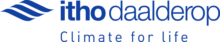 Logo Daalderop Boiler